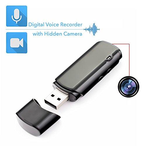 Sporting 16g Interviews Vorträge Lcd Bildschirm Voice Aktiviert Wiederaufladbare Mp3 Player Digital Recorder One Button Audio Noise Reduktion Erfrischung Digital Voice Recorder